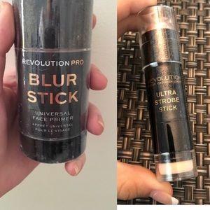 Revolution Pro- blur Stick & strobe stick duo